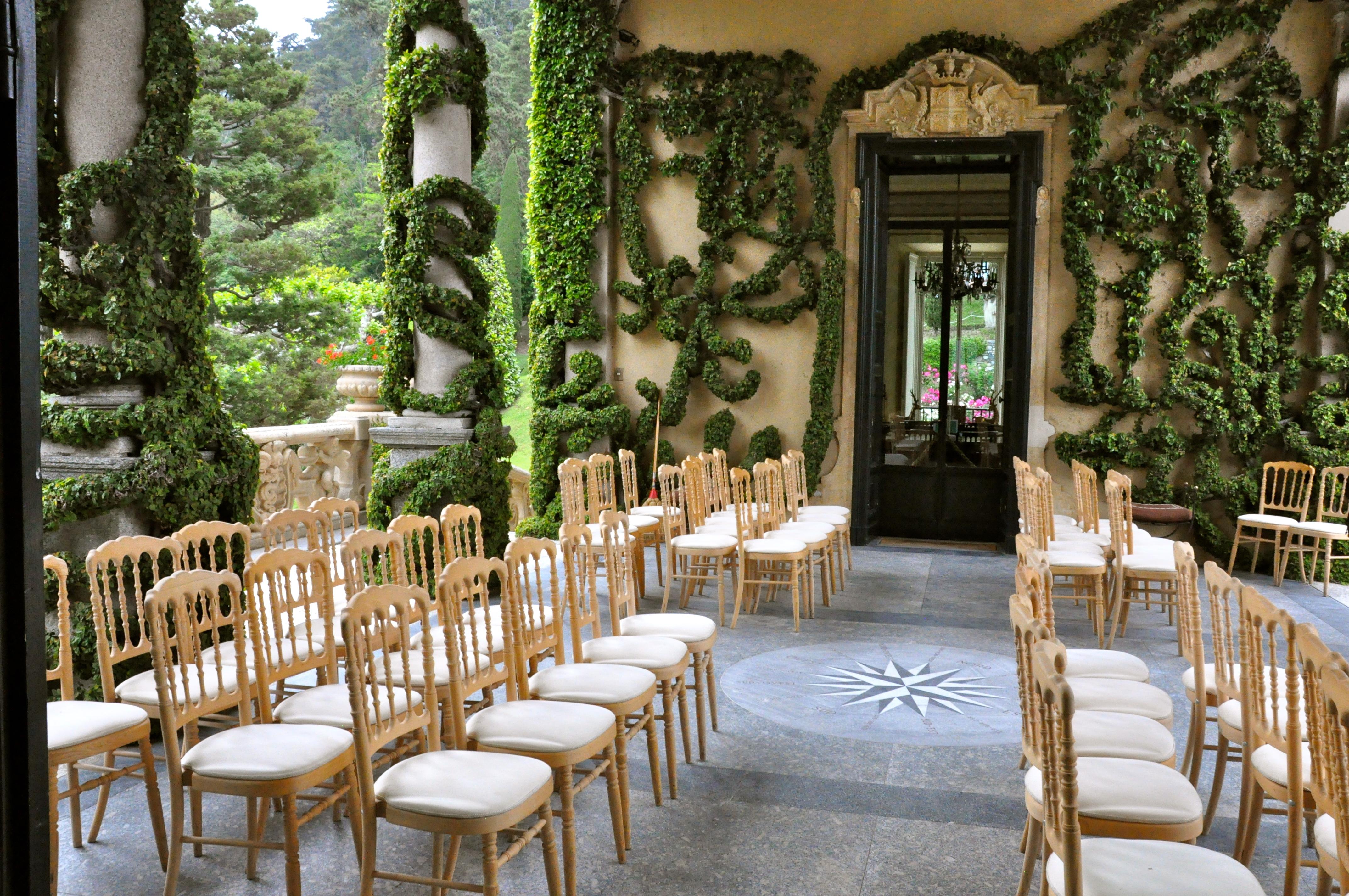 The James Bond Trail Villa Del Balbianello The Swiss