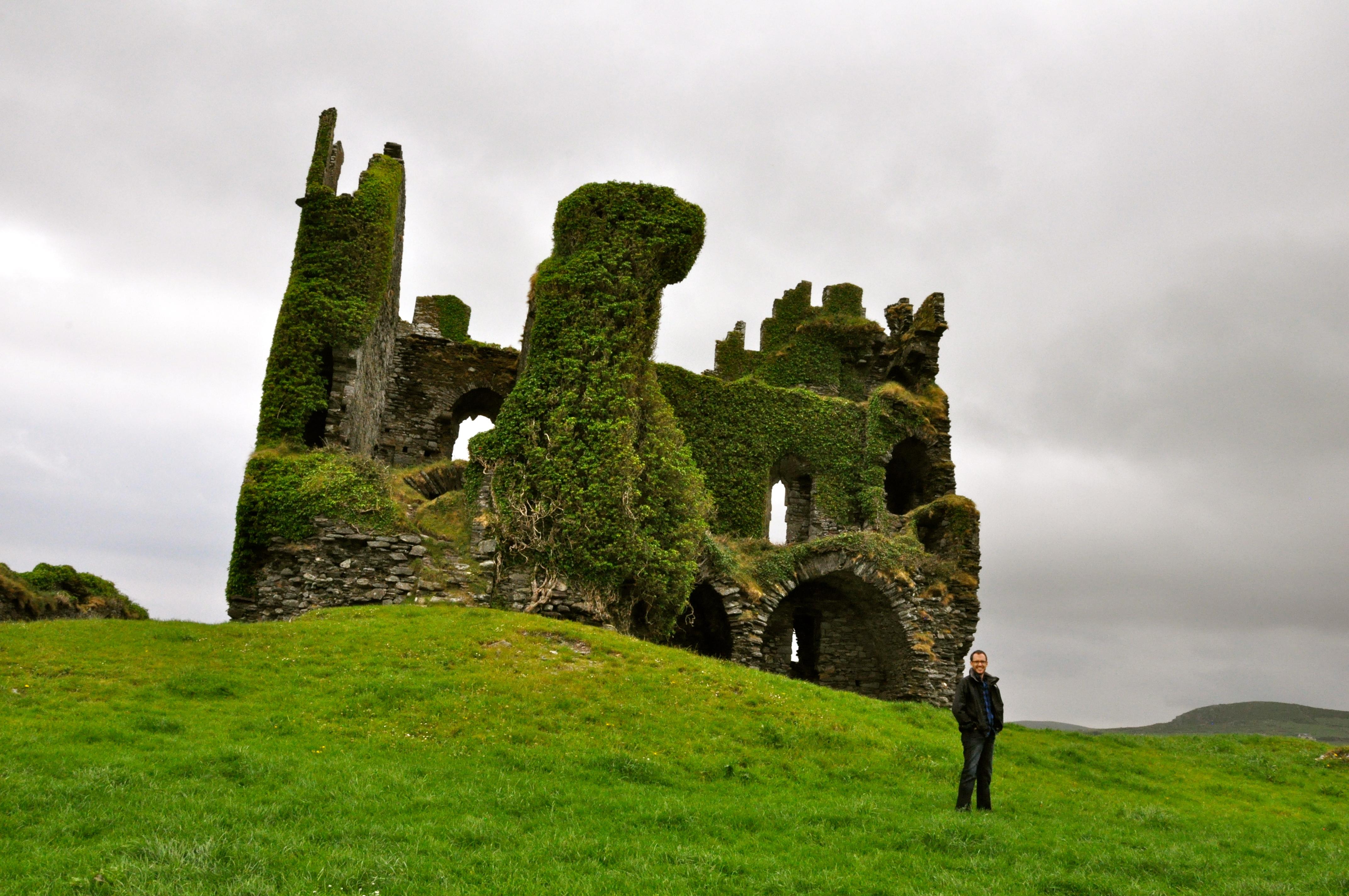 ирландия достопримечательности фото и названия оценить какие деревни