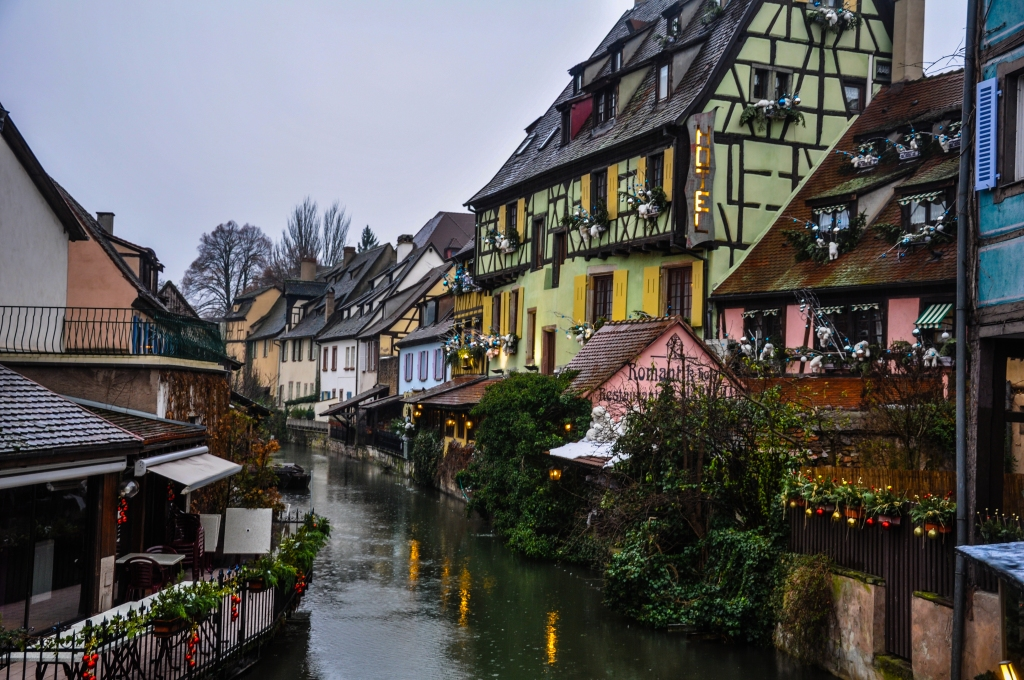 Colmar s march s de no l the swiss watch blog - Date marche de noel colmar ...